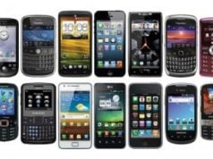 important changes in mobile phone