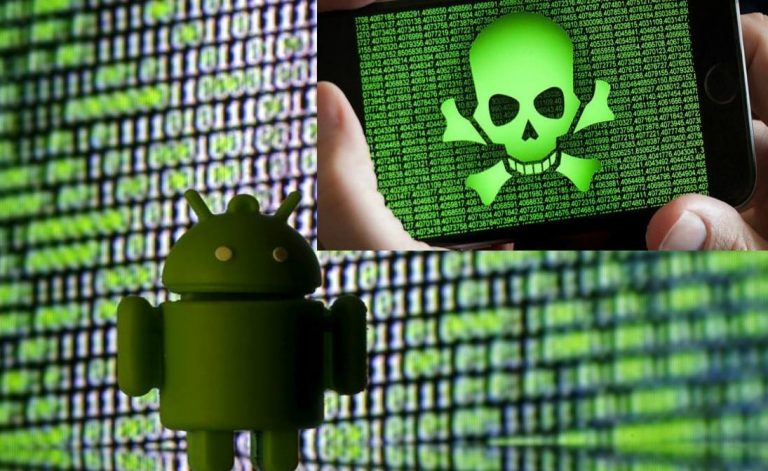 Loapi Virus Can destroy your phone, how to be safe from it
