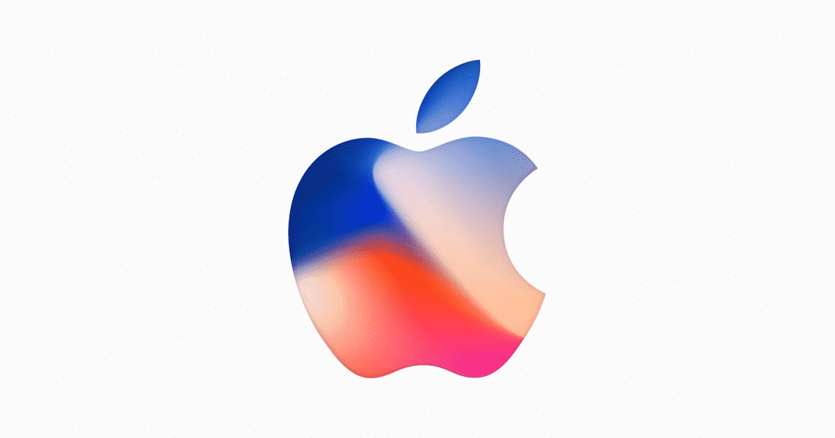 Logo of Apple