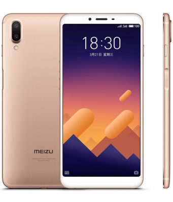 Meizu E3 Review