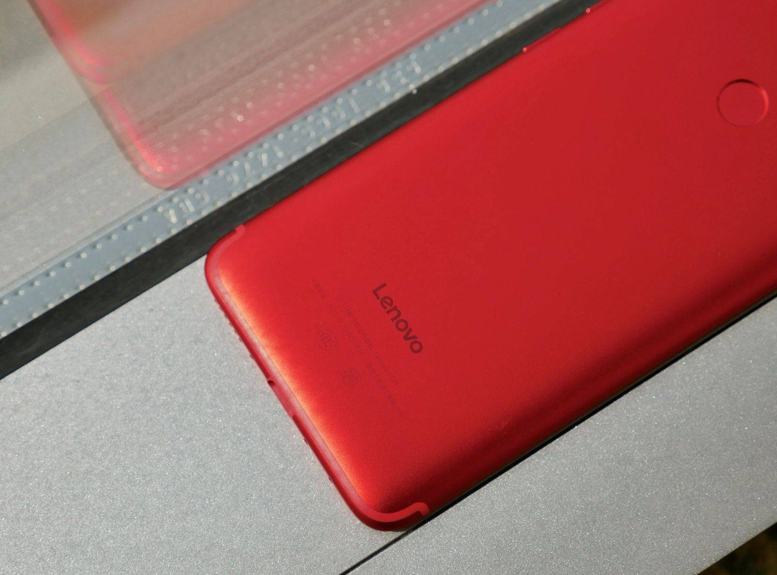Lenovo S5 first impressions