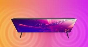 Xiaomi MI TV 4S 50 inch variant