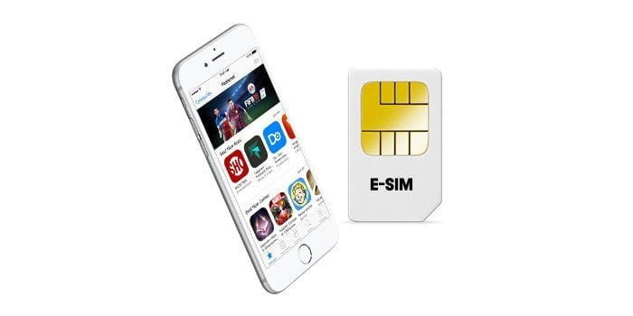 What is an eSIM Card?