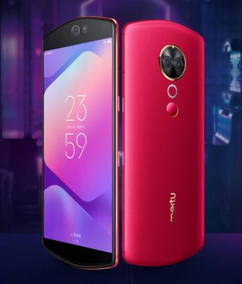Meitu T9 mobile specifications price