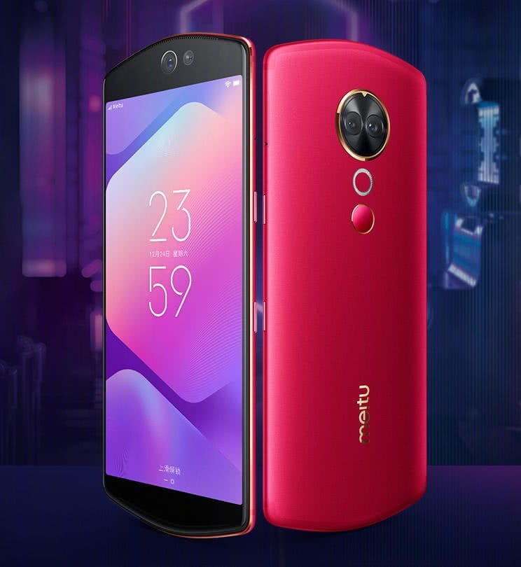 Meitu T9 price and specifications