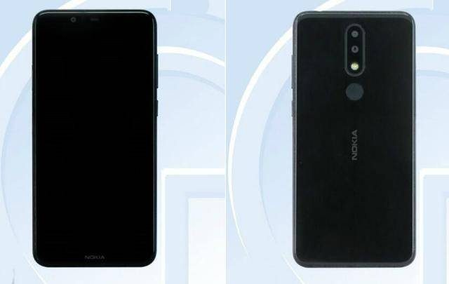 Nokia X5 appears online, specifications looks appealing!