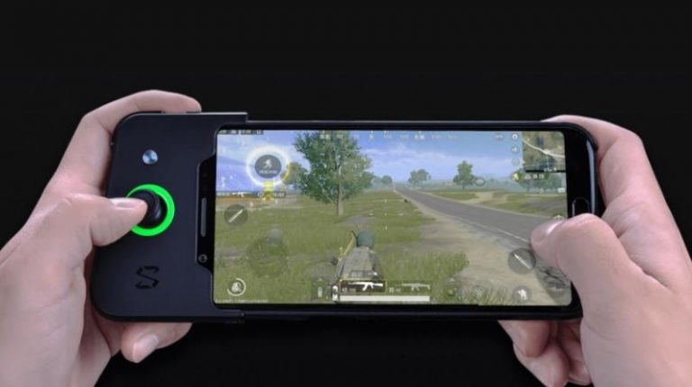 Android gaming mobile phones a trend or just a gimmick