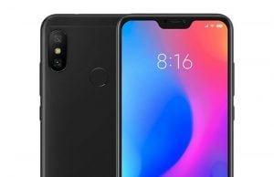 Xiaomi Redmi 6 Pro Review