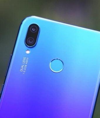 Huawei Nova 3i Camera Review