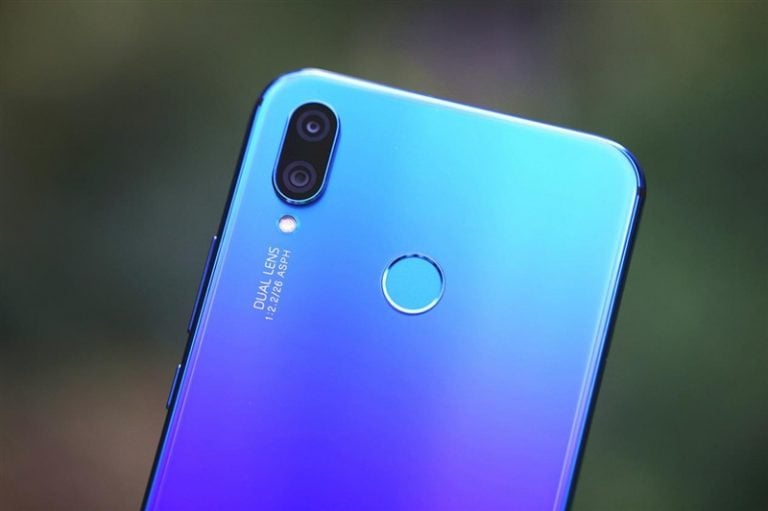 Huawei Nova 3i Camera Review & Sample Photos