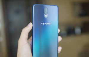 OPPO R17 initial review, is it worth buying