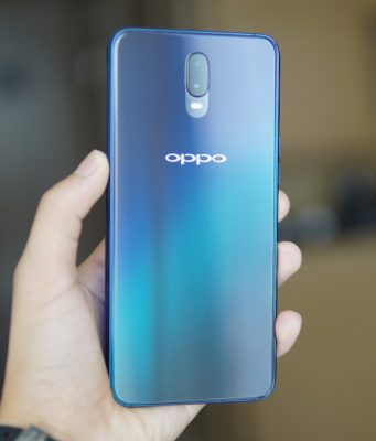 OPPO R17 review