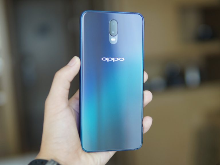 OPPO R17 Initial Review