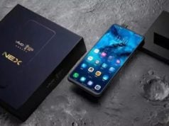 vivo nex ultimate