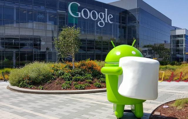 Android By Google