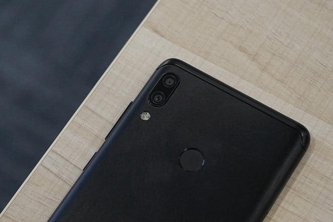 Lenovo k5 pro design review